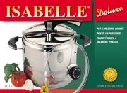 Tlakový hrnec Isabelle Deluxe 6 L